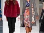 nuove tendenze moda autunno/inverno 2015-2016 direttamente dalle passerelle
