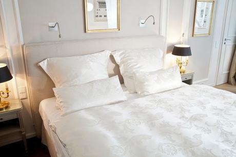 Home decor - la camera da letto bianca, le proposte di arredo di ...