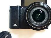 nuova Samsung NX3300