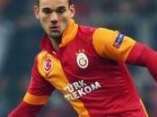 Inter ancora sconfitta amichevole Galatasaray. Decide l'ex Sneijder