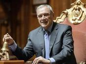 Riforma testo defintivo come certificato Presidente Senato Grasso