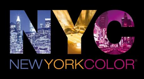 GlamStyle Collection by New York Color