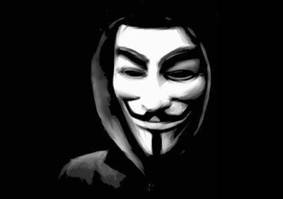 Come entrare a far parte di Anonymous