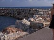 Take walk seaside