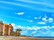 Viaggiare Valencia...