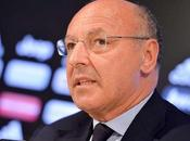 "Marotta: ""Milan inter favoriti Scudetto"""