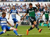 Coppa Germania: Colonia molto… Modeste; tutto facile Bayer, Schalke Wolfsburg