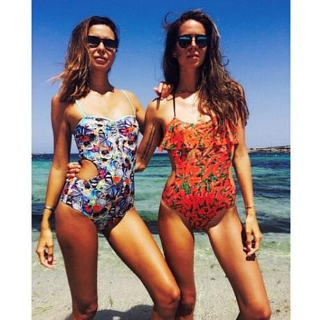 The Coolest Bikinis of Summer 2015