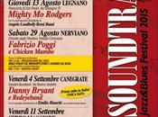 Soundtracks jazz blues Festival 2015 EDIZIONE