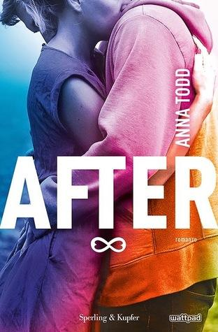 "Recensione: ""After"", Anna Todd."