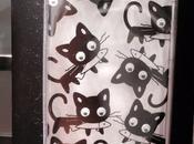 #itslove for.. bershka, phone cover gatti