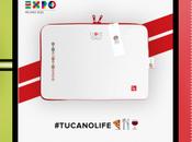 #TucanoLife. libertà muoverti stile digitale