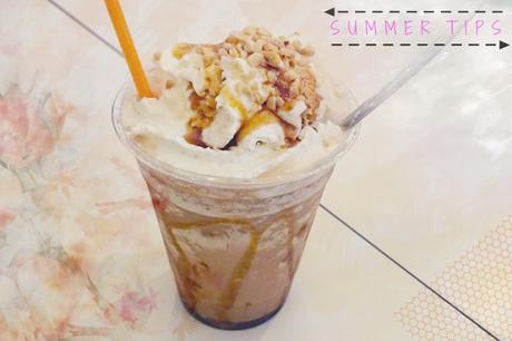 ☀ Summer tips  #00