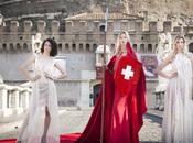 accendono riflettori sulla Lugano Fashion Week