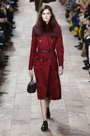 new style 6bc83 e7eb4 Tendenze moda Autunno-Inverno 2015-2016 - Paperblog