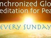Giornate mondiali meditazione pace