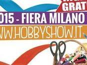 Hobby show milano 2015