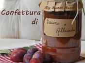 confettura sucine albicocche (susine albicocche)
