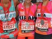 perché Kiran Gandhi corso maratona Londra durante ciclo, senza portare l'assorbente