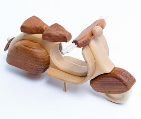 Soprammobili in legno giocattolo paperblog - Soprammobili originali ...