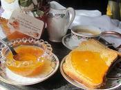 Confettura pesche gialle arance, metodo Ferber