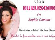 Apre sipario…Let's Burlesque!