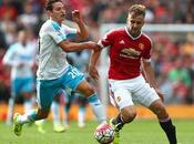 Video Manchester United-Newcastle 0-0, highlights