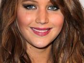 Jennifer Lawrence: l'attrice libri