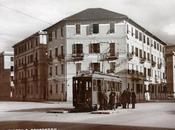 casa sulla piazza