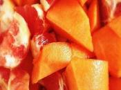 Zuppa Ghiacciata Melone