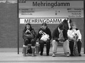 Berlino: motivi fermarsi Mehrigdamm