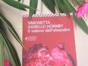 veleno dell'oleandro Simonetta Agnello Hornby