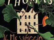Nuovo libro Scarlett Thomas: messaggio segreto delle foglie
