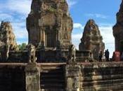 Appunti cambogiani/2 Templi furono