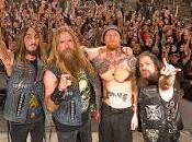 BLACK LABEL SOCIETY Nuova data Novembre Bologna
