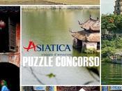 Asiatica Puzzle Contest