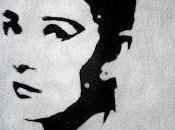 Audrey Hepburn- Wool Portraits Rita BlúNúr