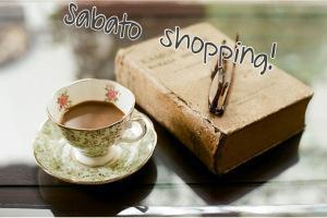 sabato shopping