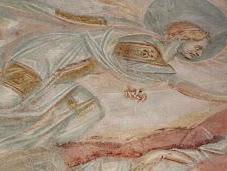 Santa Maria foris portas Castelseprio.