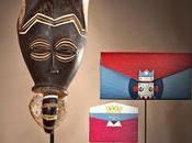 "Louis Vuitton ""The Mask"" Collection"
