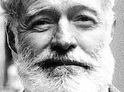 regole della scrittura Ernest Hemingway