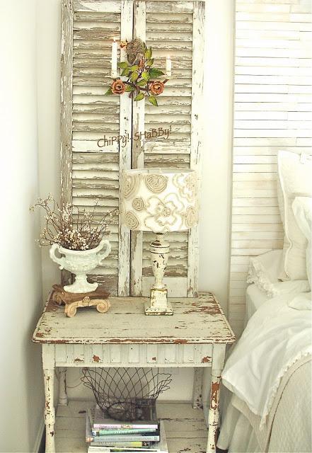 Idee fai da te per arredare la camera da letto in stile shabby chic paperblog - Arredare la cameretta fai da te ...