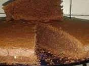 Torta cereali cacao