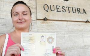 """La corte Ue boccia l\'Italia: """"Il costo del permesso di soggiorno è ..."""