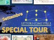Speciale Tour Settembre Tappa. Lettori e...