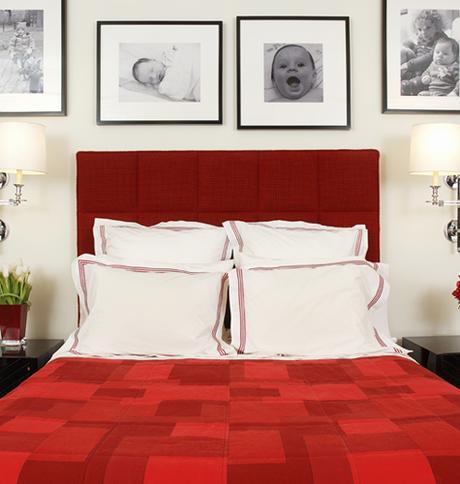 Quali colori scegliere per arredare e tinteggiare la for Arredare parete camera da letto