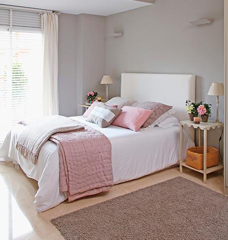Quali colori scegliere per arredare e tinteggiare la - Colori camera da letto 2017 ...