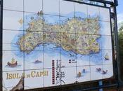 #viaggi Capri, isola carsica strappata alla terraferma