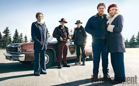 Cast della seconda stagione di Fargo