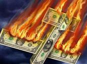 dollaro disintegrarsi?